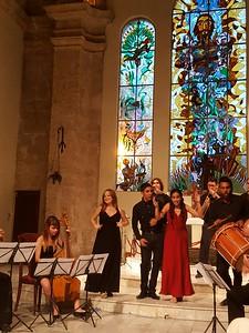 Music - Bianca Freda