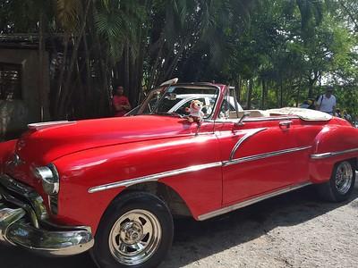 PJ CUBA Ride 2 - Binaca Freda