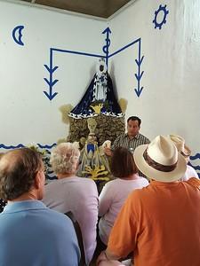 Templo Yemalla - Bianca Freda