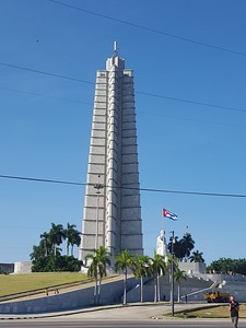 Cuba  - Bianca Freda