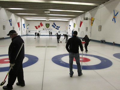 Curling for Dummies 2015