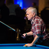 86 Year old Marshall 'Squirrel' Carpenter, still playing pool!