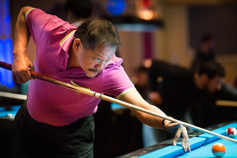 Efren Bata Reyes and His Pool Cues - AzBilliards com