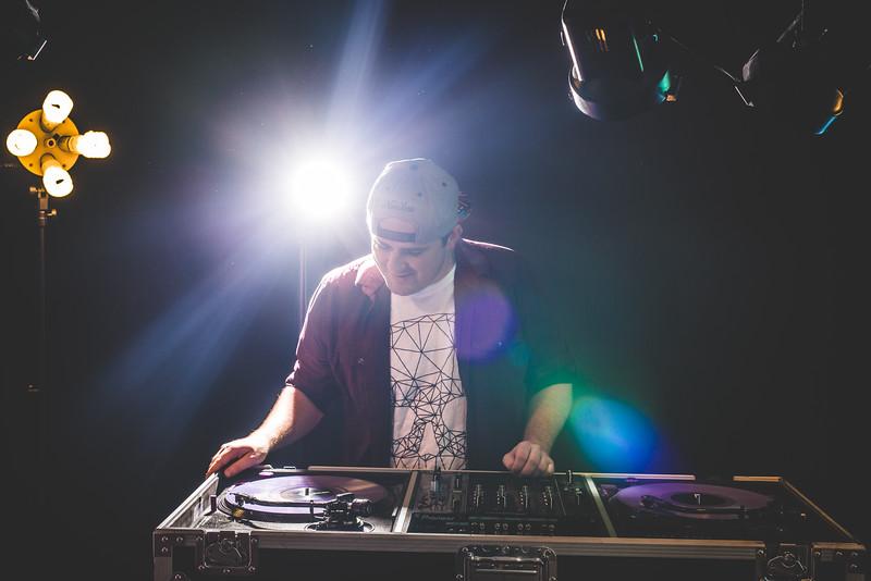 DJ Unedited