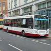 Compass Bus Enviro 200 GX62CNN in Brighton.