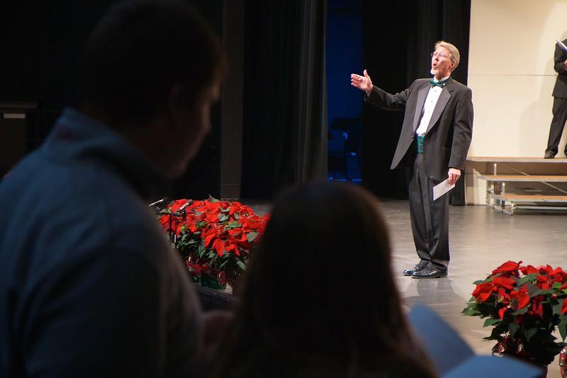 Festival of Lights 2015; December 3, Dover Theatre