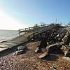 Shoeburyness East Beach.