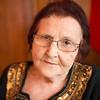 JOED VIERA/STAFF PHOTOGRAPHER Lockport, NY-Psychic Bernice Golden Holding at her home.