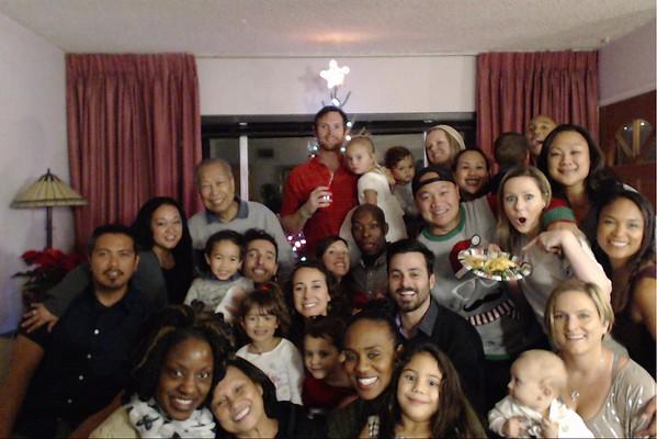 12/12/15 - 15th Annual Tuesday Christmas