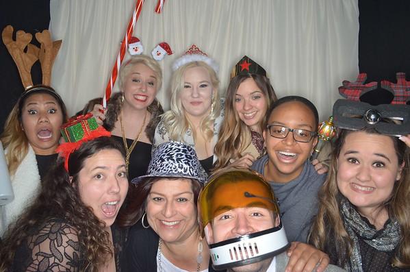 12/13/2015 - Carmax Holiday Party
