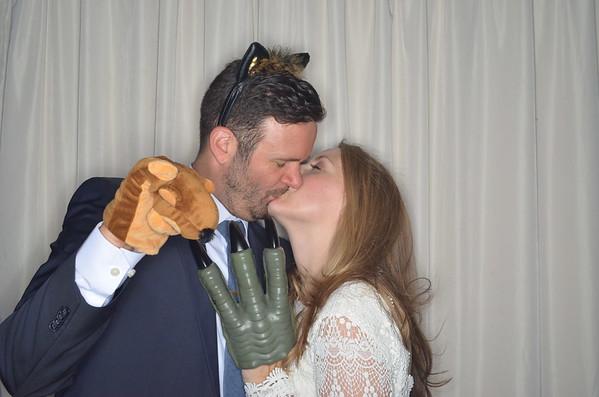 12/20/2015 - Mollie & Erick's Wedding