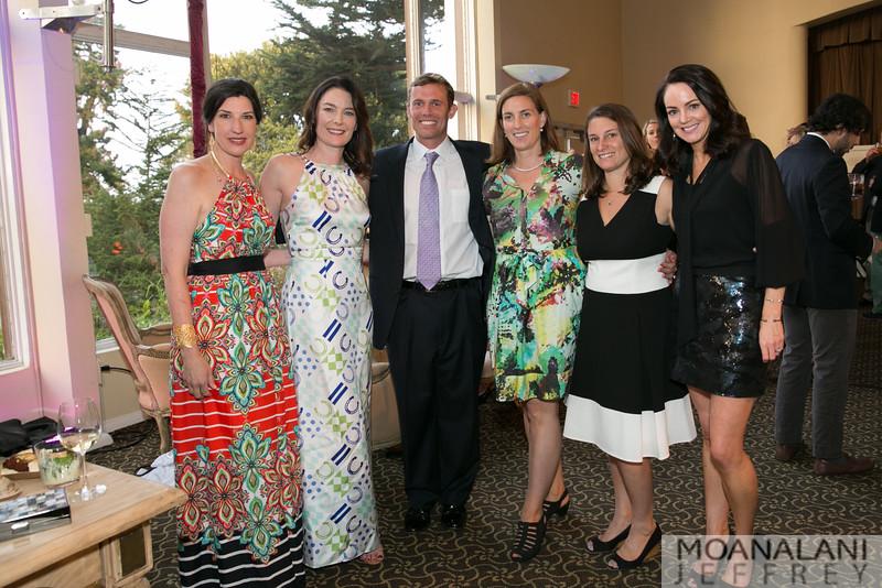 Heather Bloch; Kathleen Darling; Rob Nelson; Paige Olsen; Jenny Nelson; Liz Moore