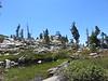 324 hill over Waca Lake