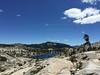 360 American Lake from dam