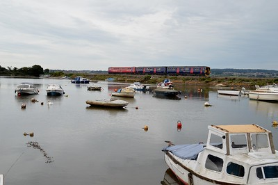 153361_150130 passing Starcross Harbour    29/08/15