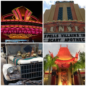Images From Disney's Hollywood Studios