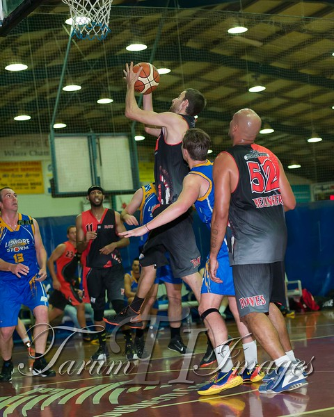 © Braves (68) v Lismore Storm (66) 27 June 2015-7149