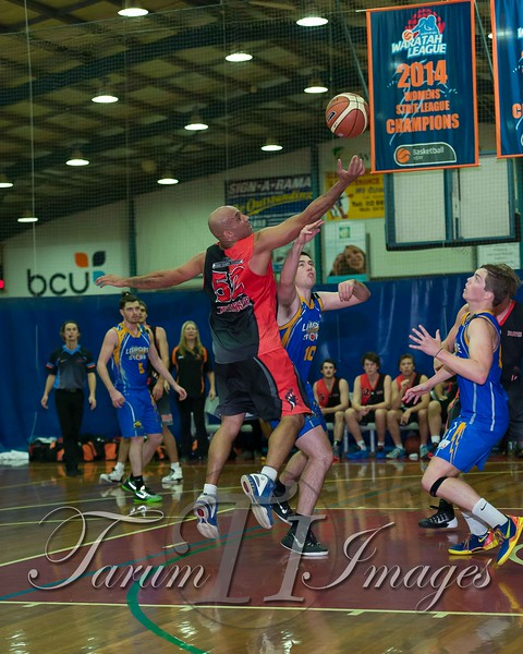 © Braves (68) v Lismore Storm (66) 27 June 2015-7328