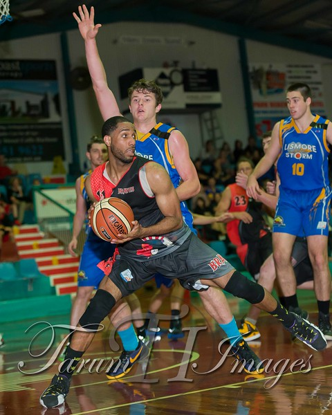 © Braves (68) v Lismore Storm (66) 27 June 2015-7183