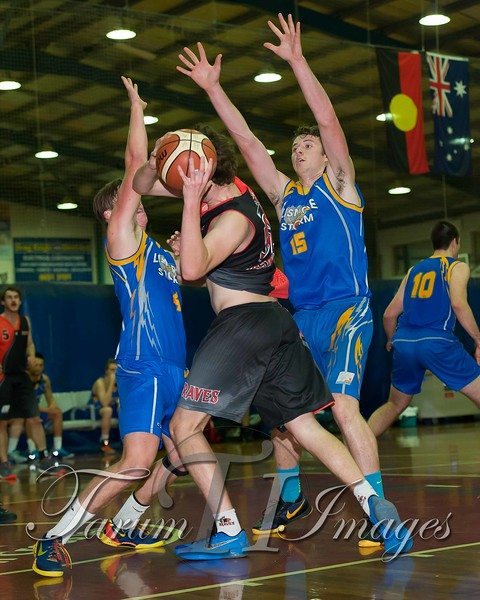 © Braves (68) v Lismore Storm (66) 27 June 2015-7010