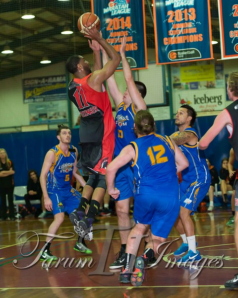 © Braves (68) v Lismore Storm (66) 27 June 2015-7378