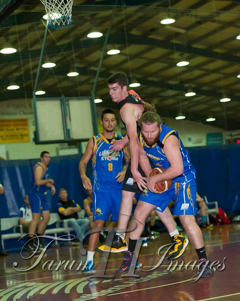 © Braves (68) v Lismore Storm (66) 27 June 2015-7070