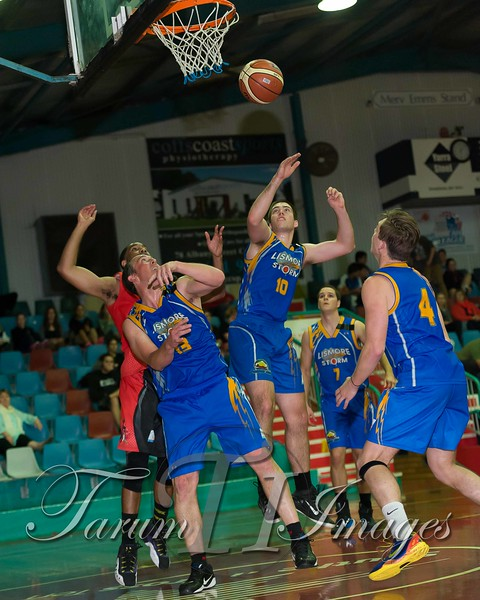 © Braves (68) v Lismore Storm (66) 27 June 2015-7212