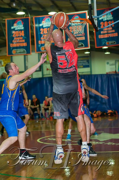 © Braves (68) v Lismore Storm (66) 27 June 2015-7392