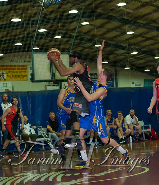 © Braves (68) v Lismore Storm (66) 27 June 2015-6975