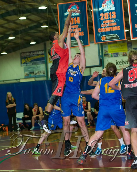 © Braves (68) v Lismore Storm (66) 27 June 2015-7380