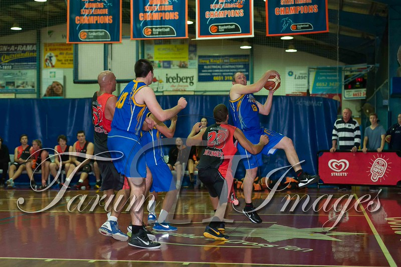 © Braves (68) v Lismore Storm (66) 27 June 2015-7396