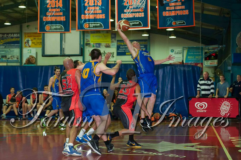 © Braves (68) v Lismore Storm (66) 27 June 2015-7394
