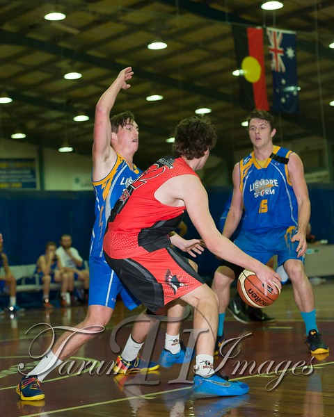 © Braves (68) v Lismore Storm (66) 27 June 2015-7008