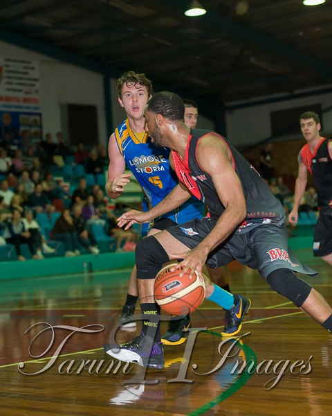 © Braves (68) v Lismore Storm (66) 27 June 2015-7182