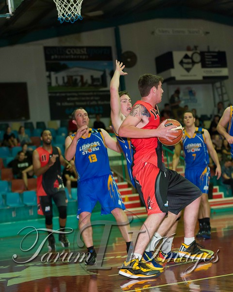 © Braves (68) v Lismore Storm (66) 27 June 2015-7205