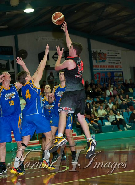 © Braves (68) v Lismore Storm (66) 27 June 2015-7208
