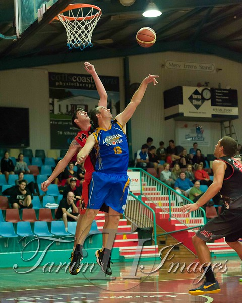 © Braves (68) v Lismore Storm (66) 27 June 2015-7188
