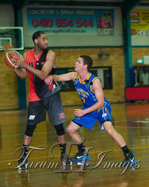 © Braves (68) v Lismore Storm (66) 27 June 2015-7339