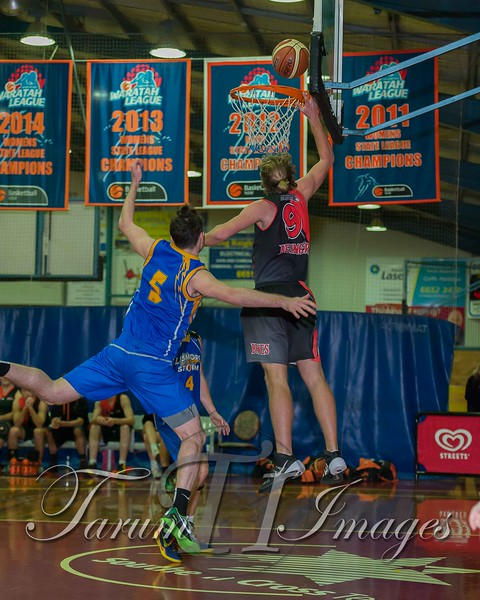 © Braves (68) v Lismore Storm (66) 27 June 2015-7318