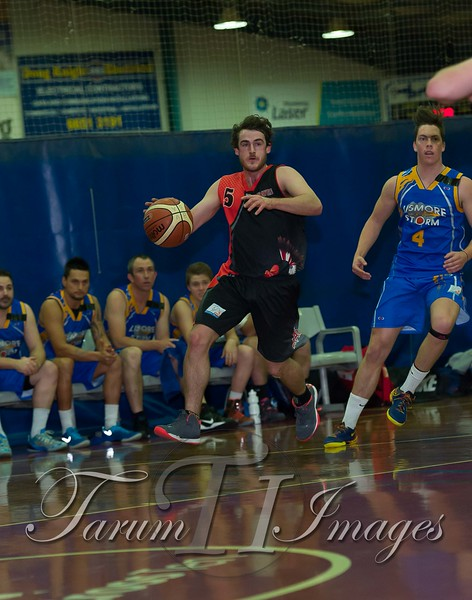 © Braves (68) v Lismore Storm (66) 27 June 2015-6998