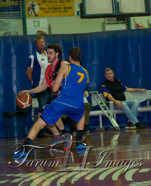 © Braves (68) v Lismore Storm (66) 27 June 2015-6969