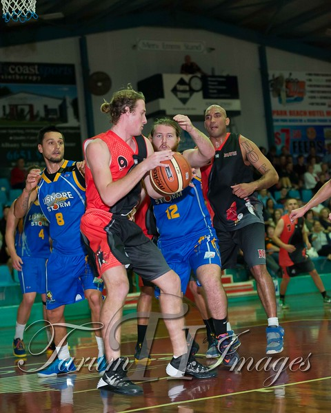 © Braves (68) v Lismore Storm (66) 27 June 2015-7271