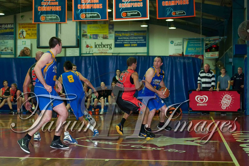 © Braves (68) v Lismore Storm (66) 27 June 2015-7397