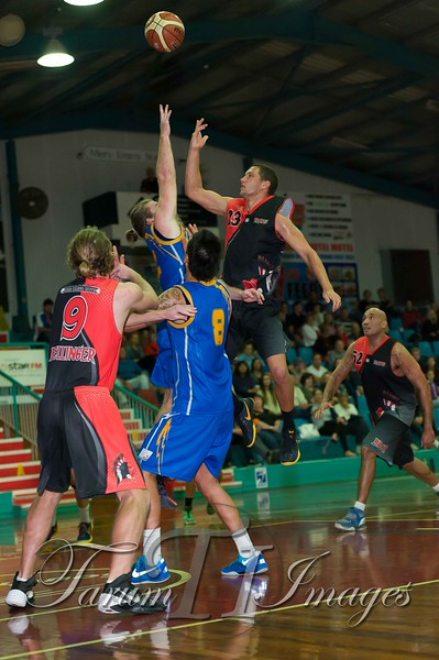 © Braves (68) v Lismore Storm (66) 27 June 2015-7266