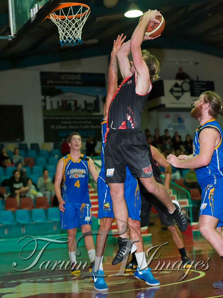 © Braves (68) v Lismore Storm (66) 27 June 2015-7275