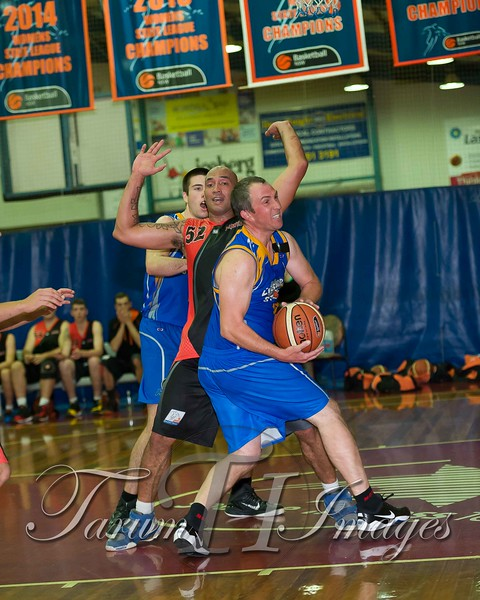 © Braves (68) v Lismore Storm (66) 27 June 2015-7409