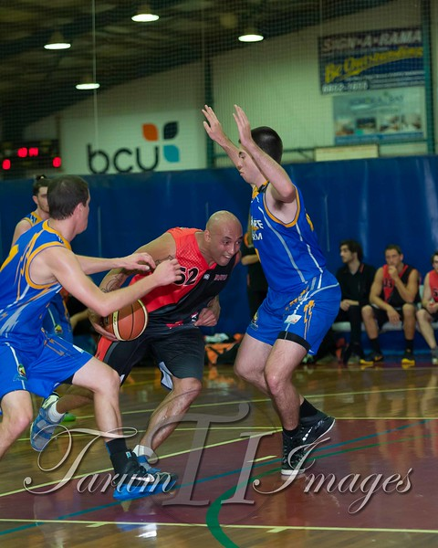 © Braves (68) v Lismore Storm (66) 27 June 2015-7334