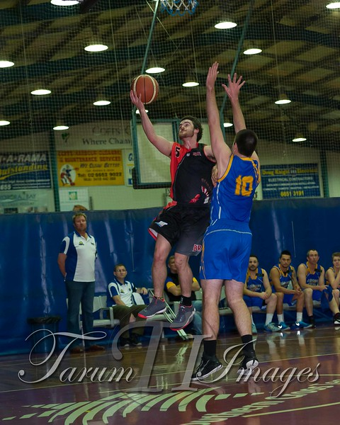 © Braves (68) v Lismore Storm (66) 27 June 2015-7000