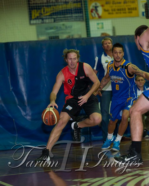 © Braves (68) v Lismore Storm (66) 27 June 2015-7086