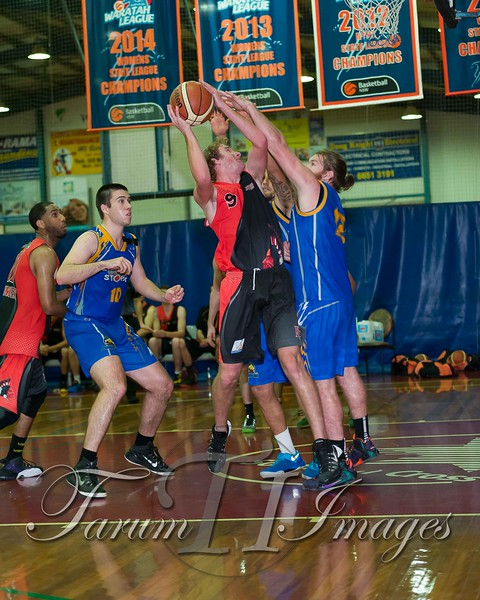 © Braves (68) v Lismore Storm (66) 27 June 2015-7386